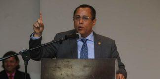 Dagoberto Rodriguez, presidente del CPH
