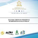 GUIA PARA COBERTURA PERIODÍSTICA DE EMERGENCIA EN SALUD PÚBLICA